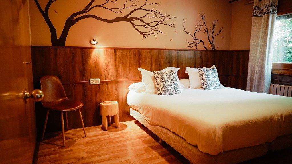 Apartamento confort (uso individual)