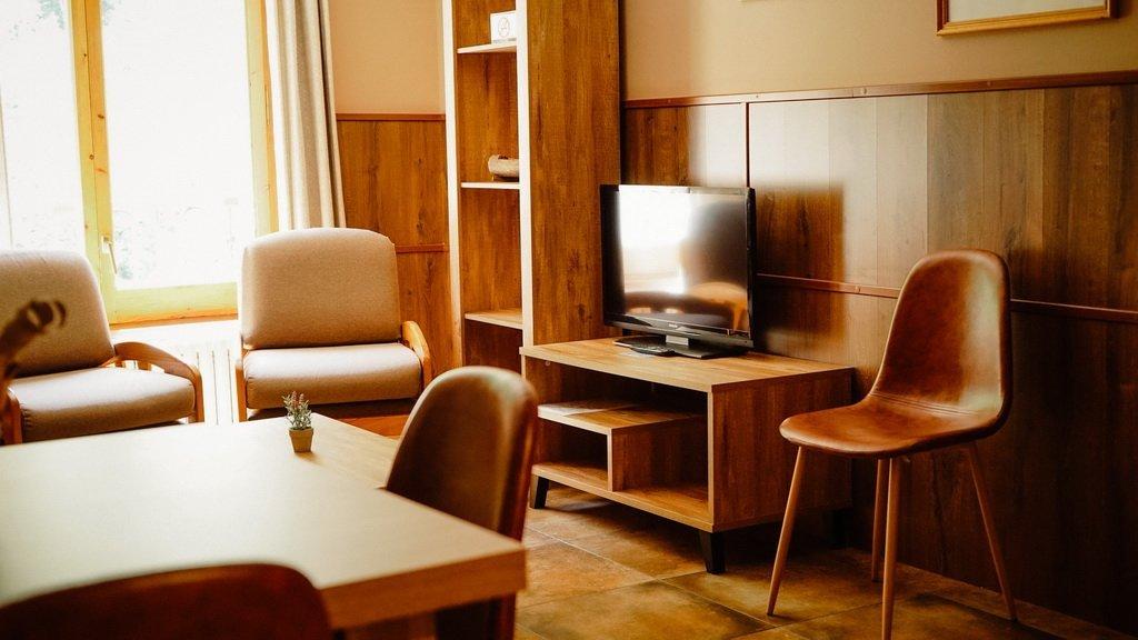 Appartement montagne Confort 50m2