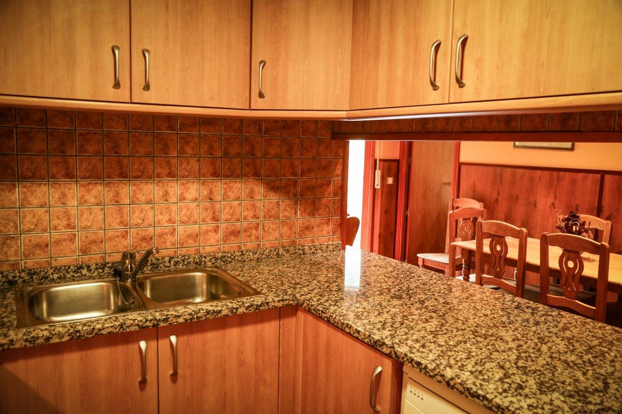 Appartement rustique 70m2