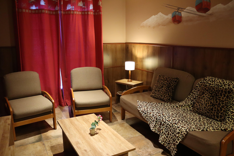 Mountain Comfort apartment