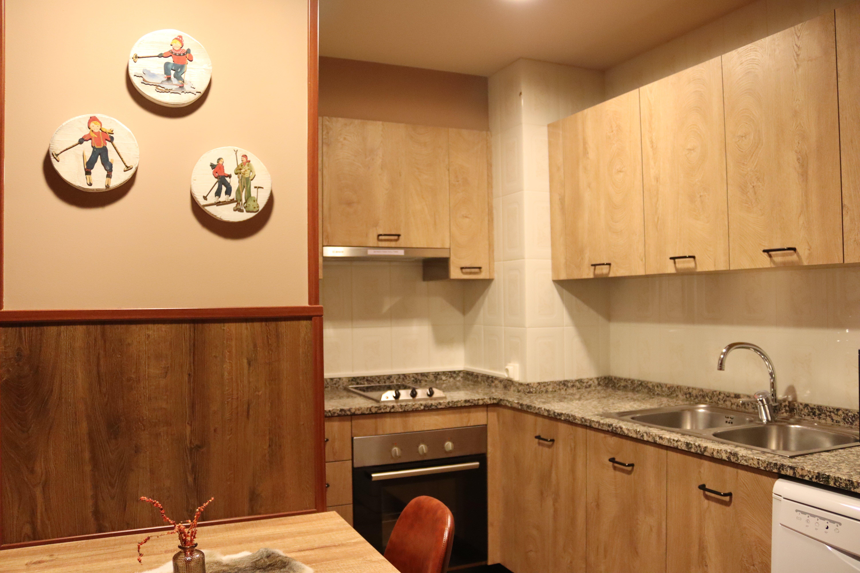 Apartamento montaña Confort