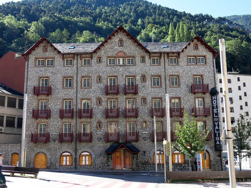 Thyssen-Museum Andorra