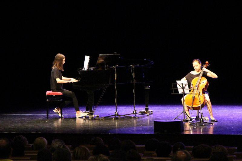 Musikkultur in Andorra