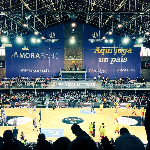The best ACB basketball