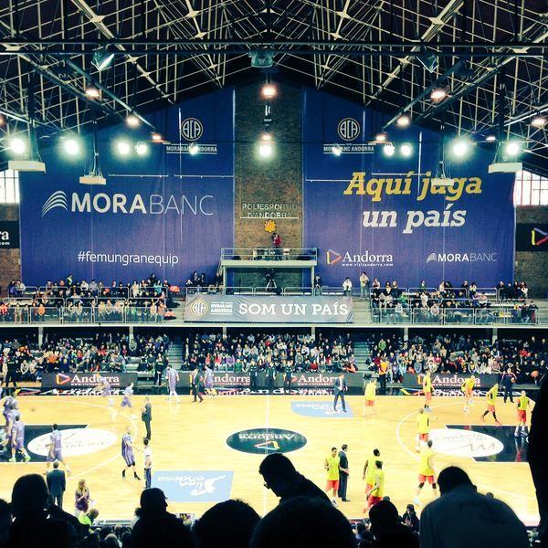 Die besten Basketball ACB