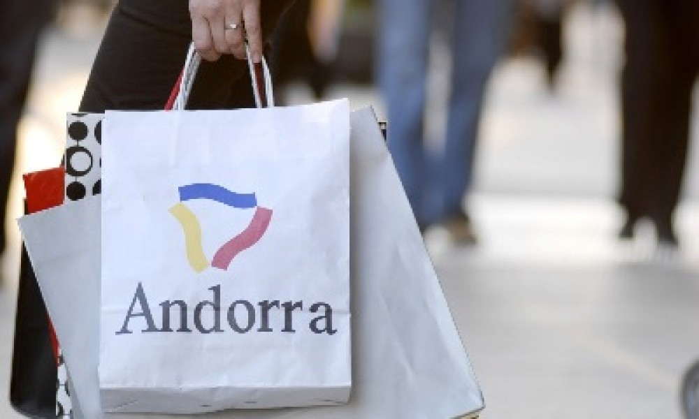 Shopping a Andorra
